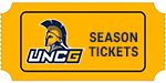 UNCG Spartans Season Tickets