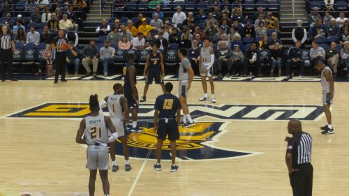 UNCG vs Averett