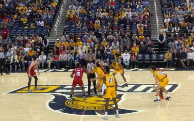 UNCG vs NC State, Loss 77-80