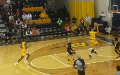 UNCG vs Northern Kentucky, Win 67-50