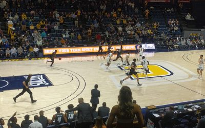 UNCG at Chattanooga, Loss 72-74